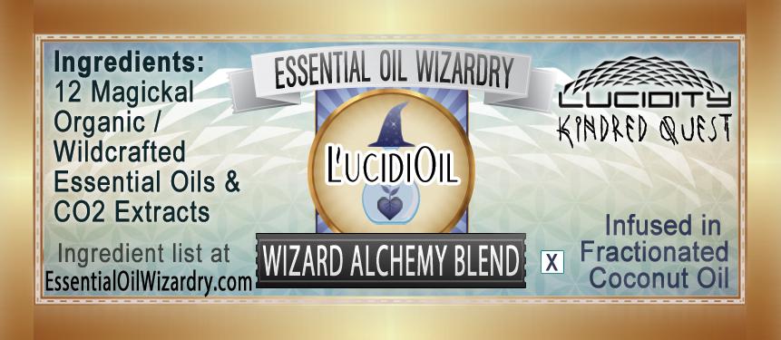 LucidiOil
