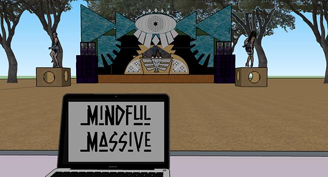 NomadsStage_MindfulMassive_luciditystagefromfoh