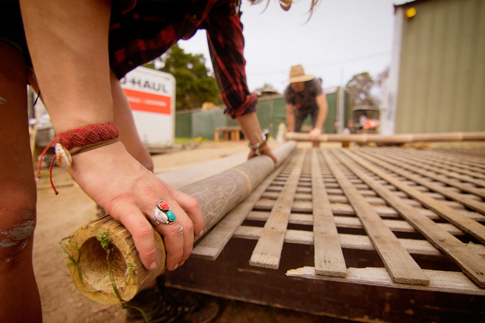 Building Materials at Lucidity